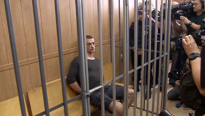Адвокат Павленского намерен обжаловать приговор суда
