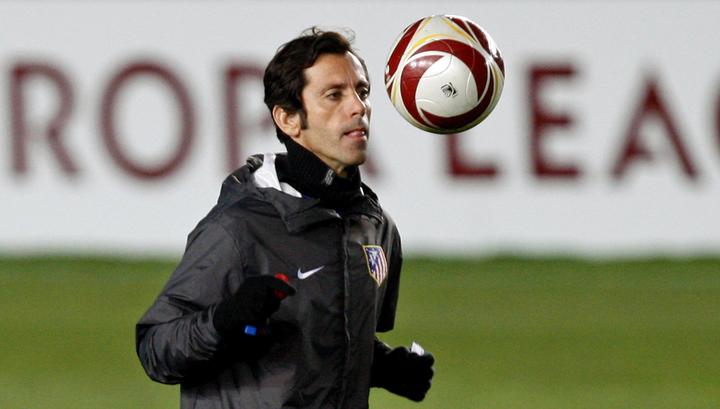 Новым тренером сборной Испании станет Кике Санчес Флорес