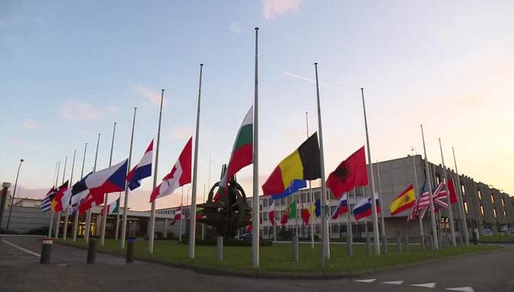 В доклад НАТО случайно попал список ядерных баз США в Европе