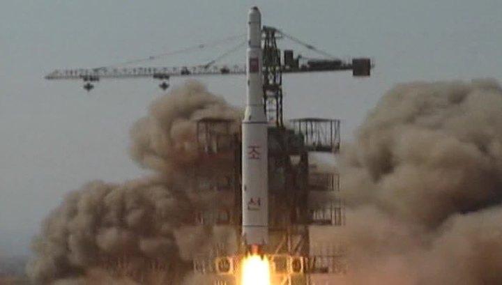 Ракета КНДР упала на территории исключительной экономической зоны Японии