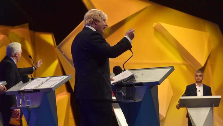 Британия и ЕС: до судьбоносного референдума остаются сутки