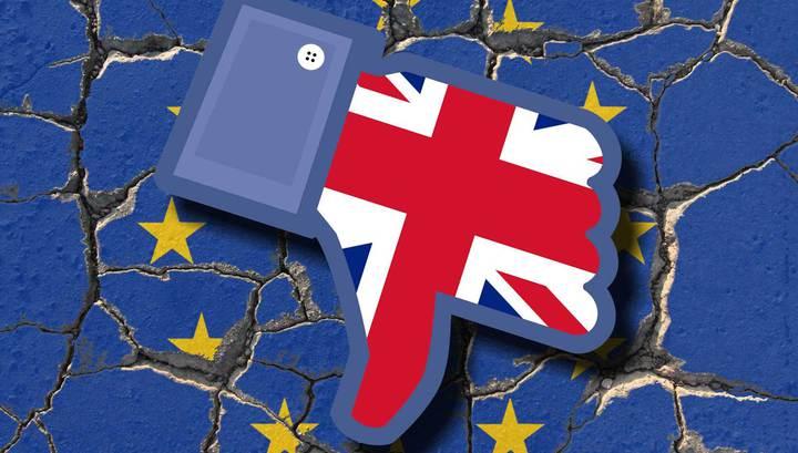Британские военные готовятся к жесткому Brexit