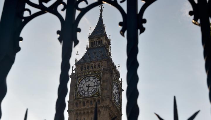 """Эхо """"Брекзита"""": Великобритании грозит распад на несколько частей"""