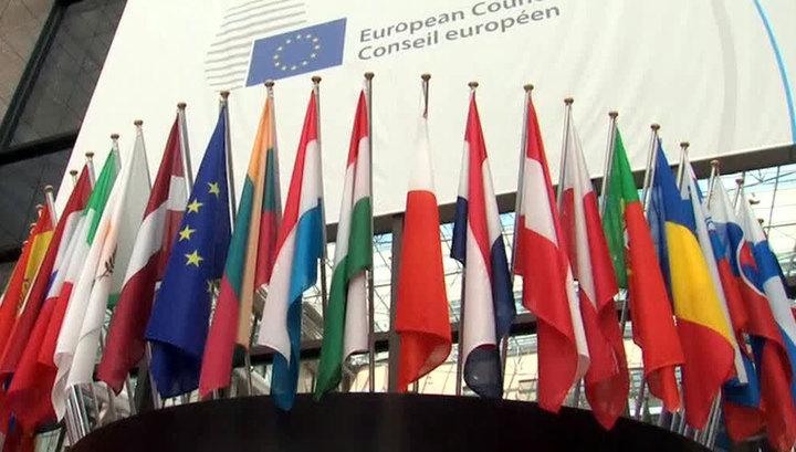 Европа ищет место, куда выслать мигрантов, но пока не находит