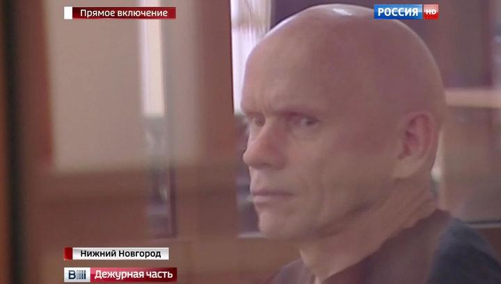 Маньяк Белов, убивший мать, жену и шестерых детей, сядет пожизненно