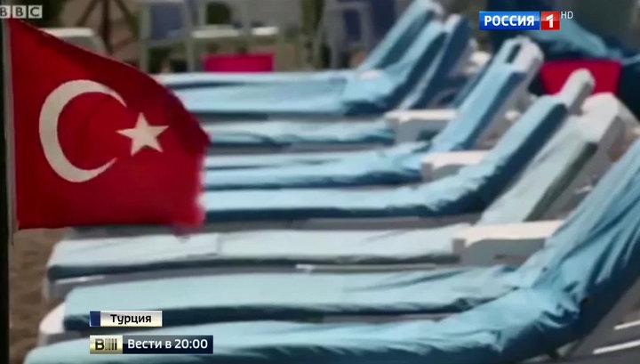 Осторожно, двери открываются: первые туристы из России купили путевки в Турцию