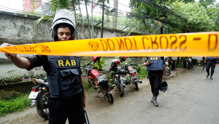 В Бангладеш задержана жена нью-йоркского террориста