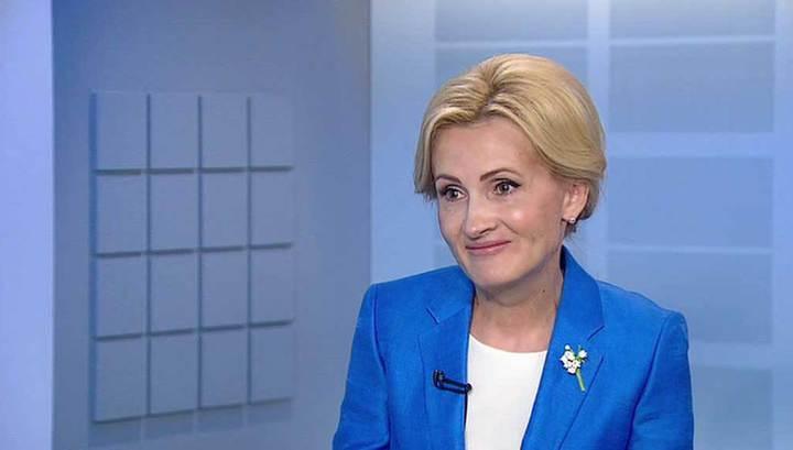 Ирина Яровая: антитеррористический закон не приведет к подорожанию услуг