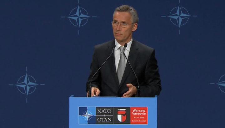 Скандал с врагами: Столтенберг еще раз извинился перед Эрдоганом