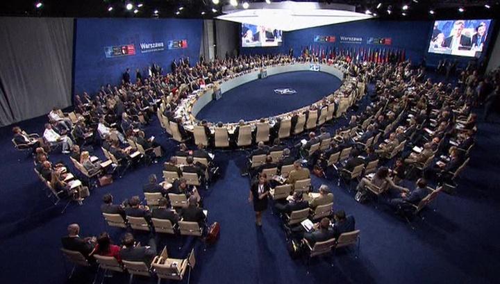 """Новые вызовы: НАТО беспокоит рост """"ядерной угрозы"""" со стороны России"""