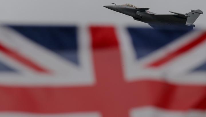 У британского парламента собрались полмиллиона противников Brexit