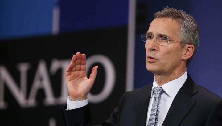Пранкеры узнали истинное отношение генсека НАТО к Украине
