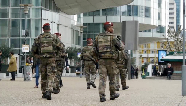 Один из участников нападения на церковь во Франции был под надзором полиции