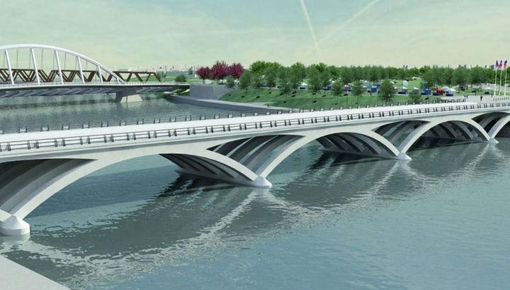 Учёные предложили наилучшую конструкцию моста, опираясь на математические модели, построенные после наблюдений за творениями природы.