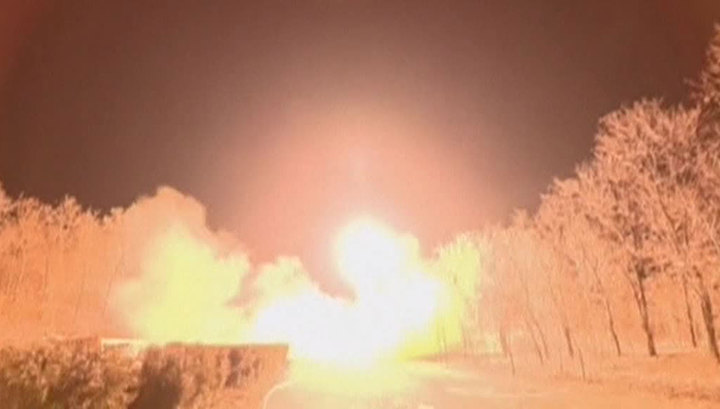 Опасность все реальнее: ракеты КНДР теперь могут достигнуть любой цели в Южной Корее