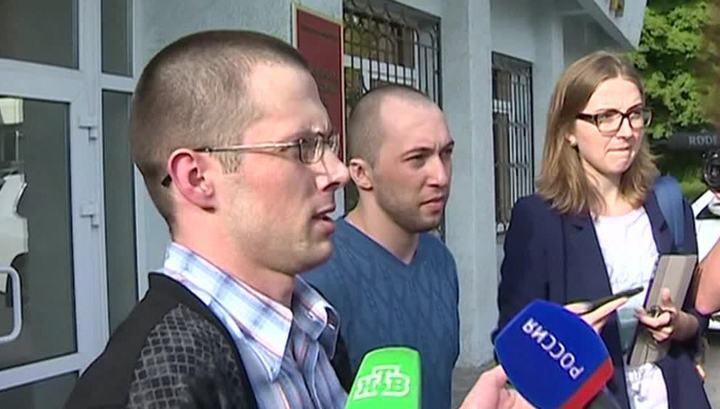 """Неожиданный вердикт: двоих из """"приморской банды"""" освободили прямо в зале суда"""
