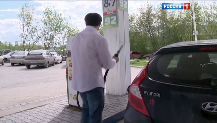 Выпуск бензина вырос, а биржевая цена обновила рекорд