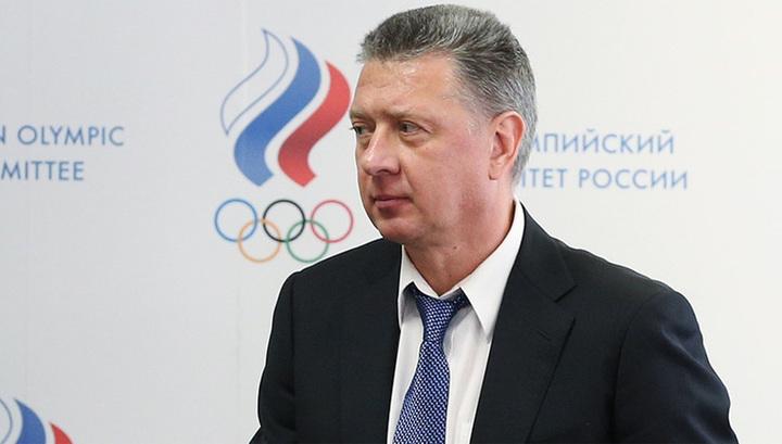 Допинговое дело Лысенко: глава ВФЛА Шляхтин временно отстранен от должности