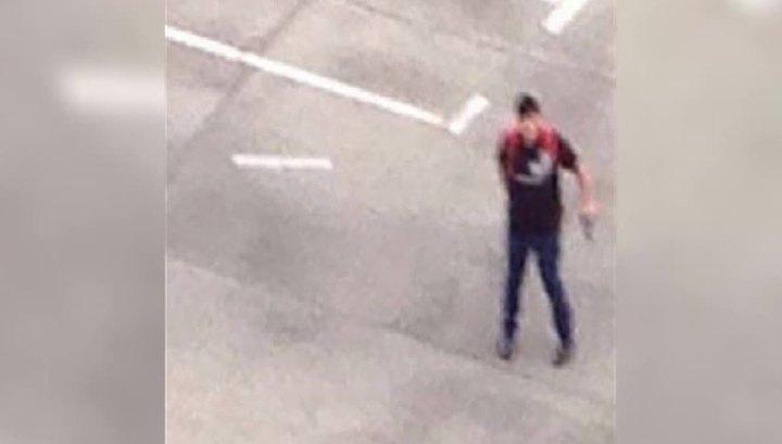 """Убийца в Мюнхене расстреливал людей с криками """"Я – немец!"""""""