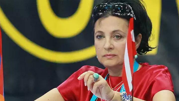 В Новогорске открыт гимнастический центр Ирины Винер-Усмановой