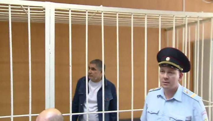 Шакро Молодой стал преступным лидером России после убийства Деда Хасана