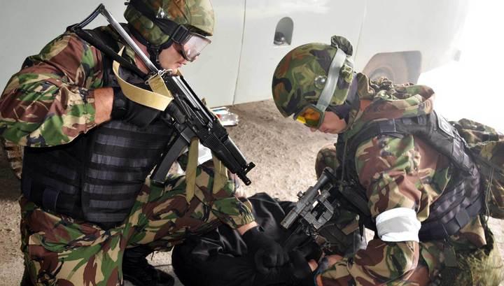 Убийство росгвардейцев: схвачен еще один боевик