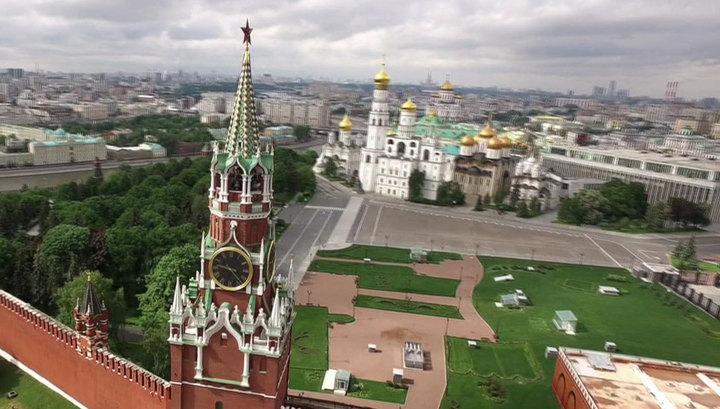 """Кремль прокомментировал заявление США о санкциях против """"Северного потока-2"""""""