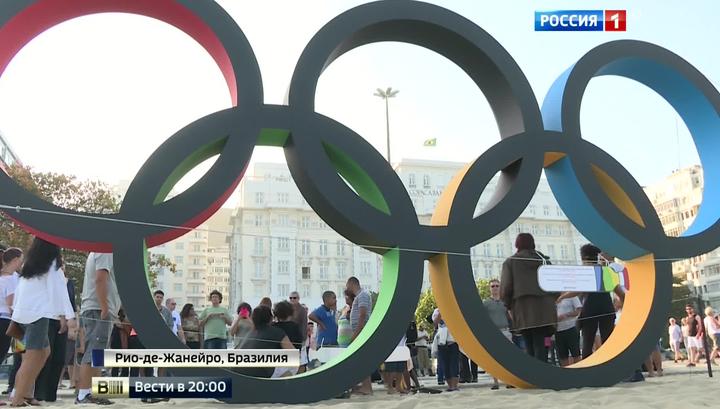 Россия на Играх-2016: допущен 271 спортсмен, однако состав сборной может расшириться