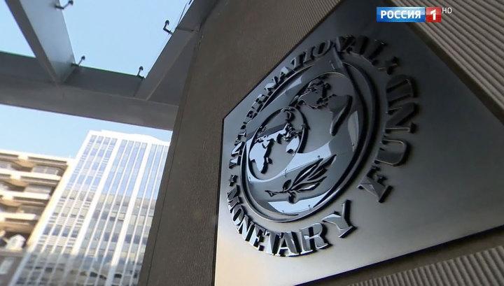 Россия против выделения Украине транша МВФ