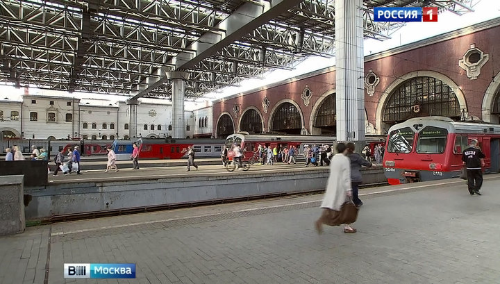 основном картинки казанского вокзала москва жд пути нашла приятельница, которой