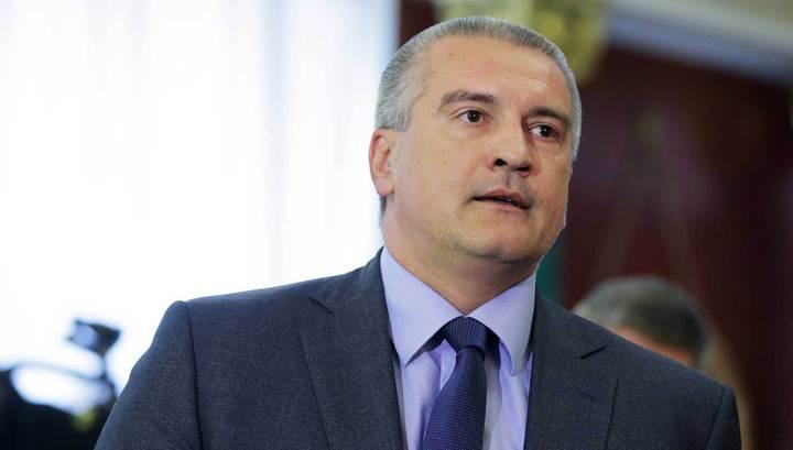Сергей Аксенов: если провести референдум в Крыму еще раз, то результат будет еще выше