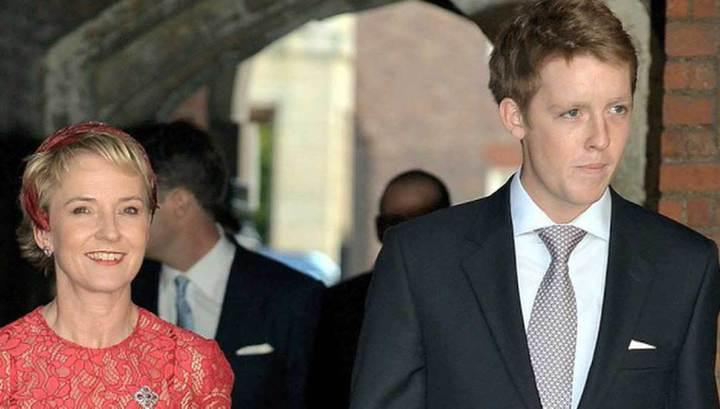 Член королевской семьи англии военно морской летчик