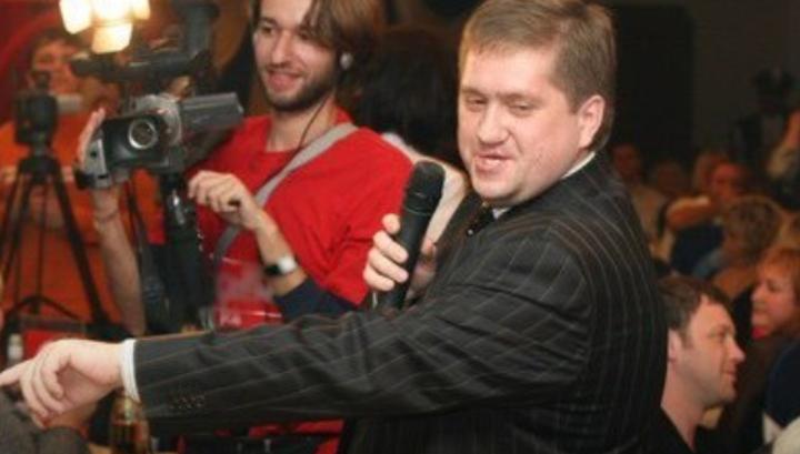 директор уральских пельменей алексей лютиков фото данной публикации подробно
