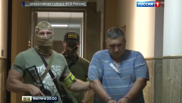 Подготовка терактов в Крыму: украинские диверсанты хотели сорвать курортный сезон
