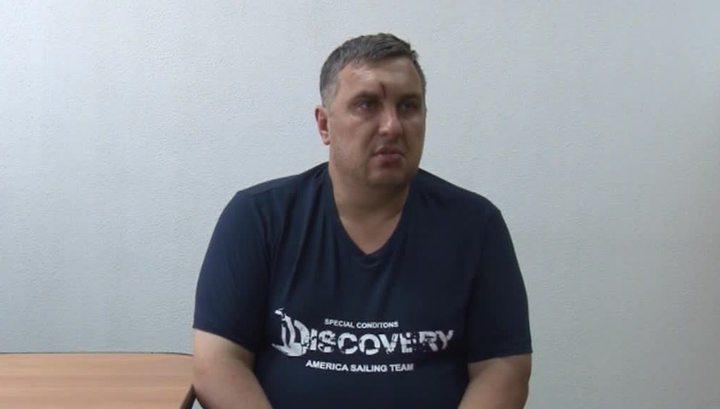 Диверсии в Крыму готовили кадровые украинские разведчики
