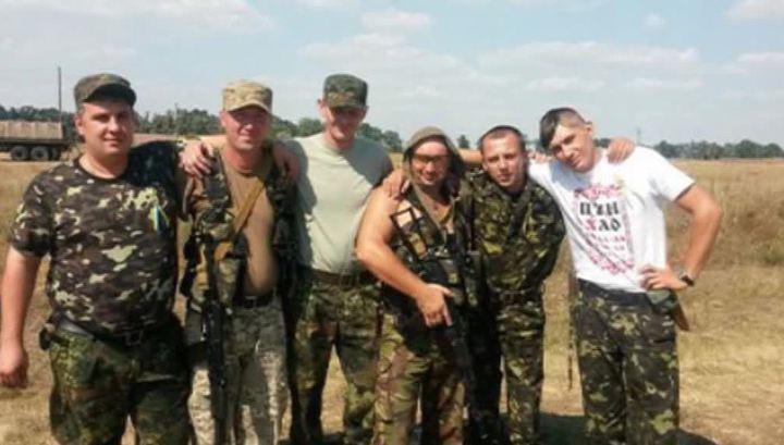 Арест диверсанта Панова: официальному Киеву уже не удается сохранять лицо