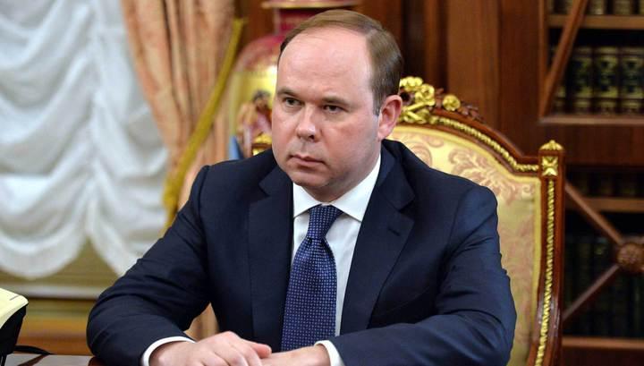 Путин переназначил руководство своей администрации