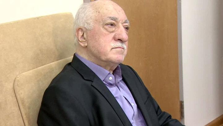 Нападение в Анкаре: за убийством посла России турки увидели Гюлена