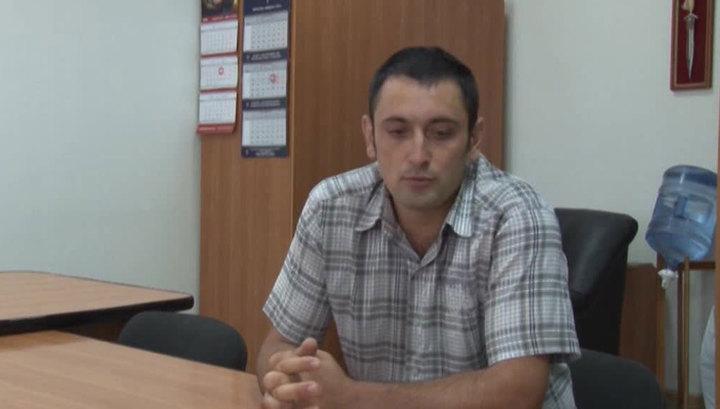 Задержанные в Крыму диверсанты дали показания на руководителей операции