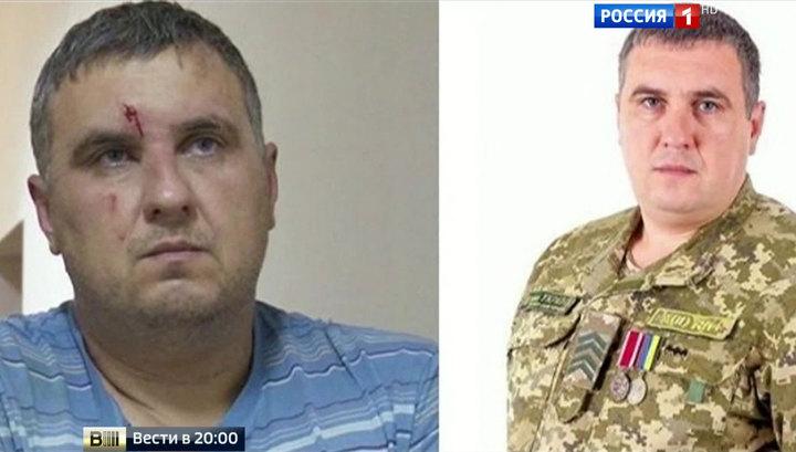 Диверсантов в Крыму прикрывал спецназ