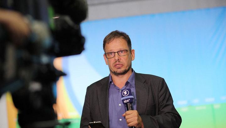 Немецкий журналист Хайо Зеппельт не приедет на Чемпионат в Россию
