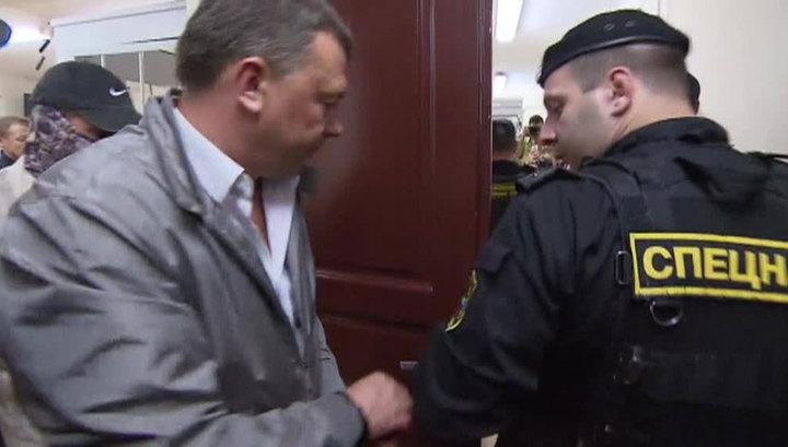 СК благодарен ФСБ за выявленных в его рядах взяточников