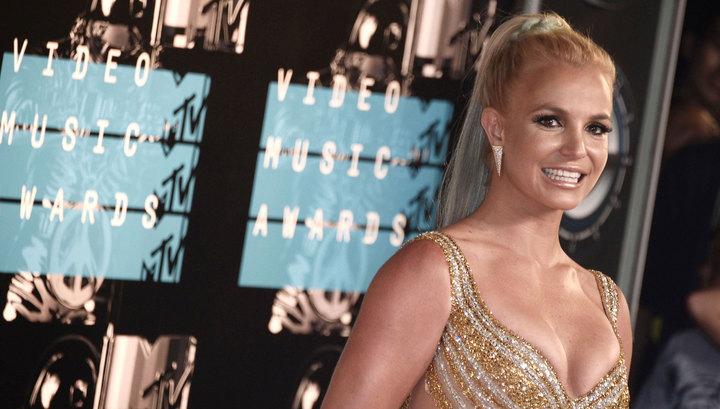 Суд вынудил Бритни Спирс платить алименты на содержание собственных детей