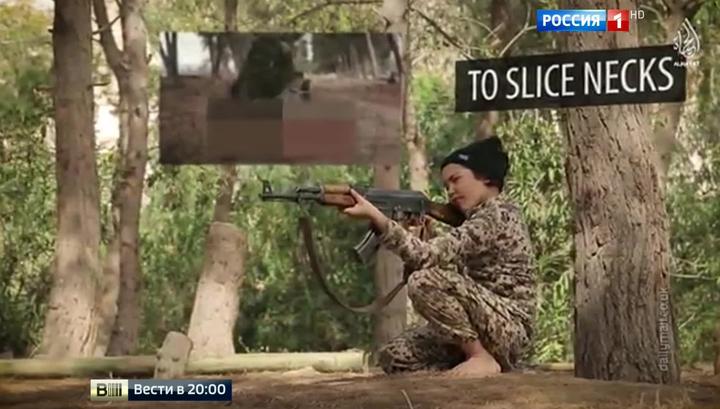 """Ими проще манипулировать: """"Исламское государство"""" вербует в смертники детей"""