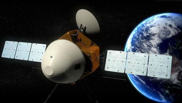 КНР представил шаблоны исследовательского зонда миссии наМарс