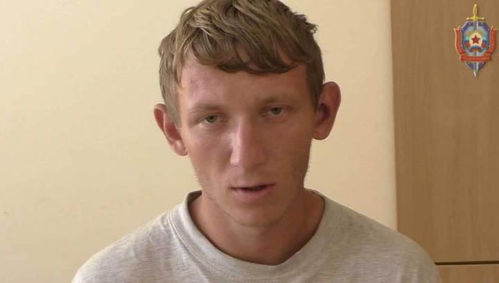 В ЛНР поймали украинского шпиона-вербовщика