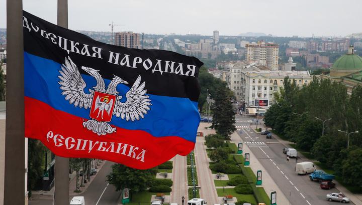 Грызлов напомнил о первопричинах появления ДНР и ЛНР