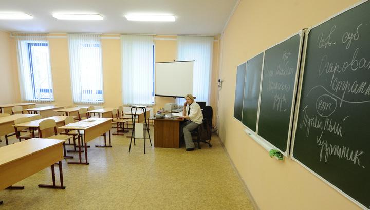 Избиение учительницы школьником: ситуация – на контроле властей