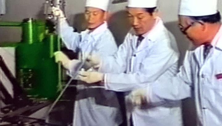 Южная Корея: КНДР испытала самую мощную атомную бомбу в своей истории
