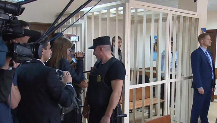 Полковник-миллиардер Захарченко уволен из МВД